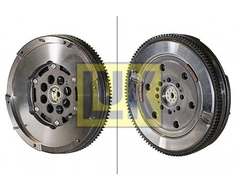 Flywheel LuK DMF 415 0547 10