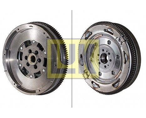 Flywheel LuK DMF 415 0549 10