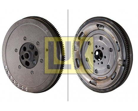 Flywheel LuK DMF 415 0550 08