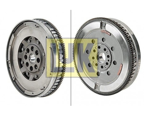 Flywheel LuK DMF 415 0564 10