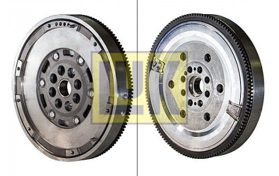 Flywheel LuK DMF 415 0565 10