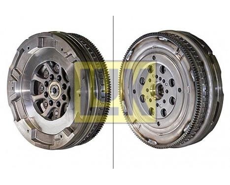 Flywheel LuK DMF 415 0567 10