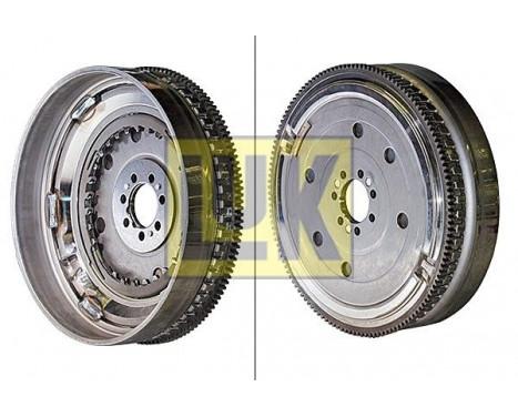 Flywheel LuK DMF 415 0573 09