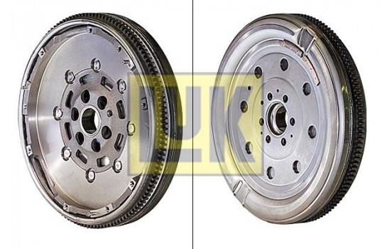 Flywheel LuK DMF 415 0574 10