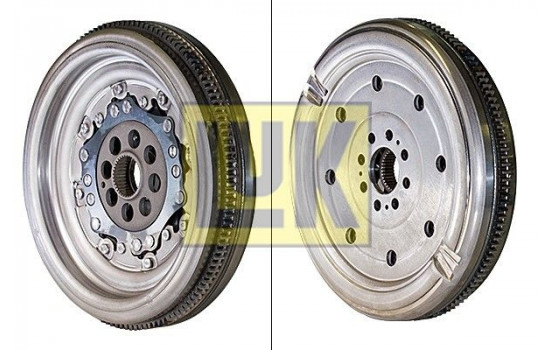 Flywheel LuK DMF 415 0578 09