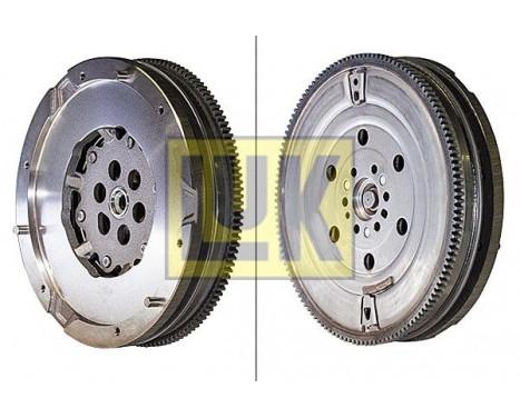 Flywheel LuK DMF 415 0579 10