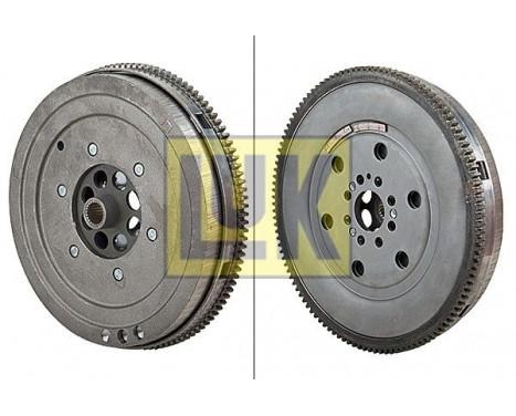 Flywheel LuK DMF 415 0602 08