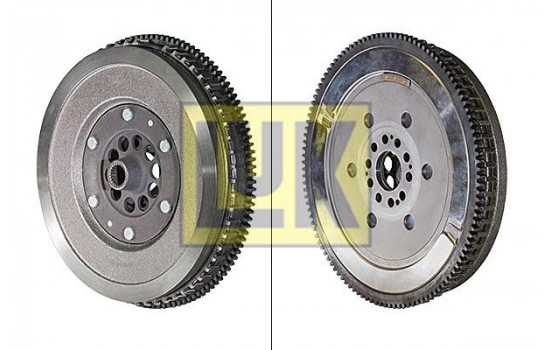 Flywheel LuK DMF 415 0614 08
