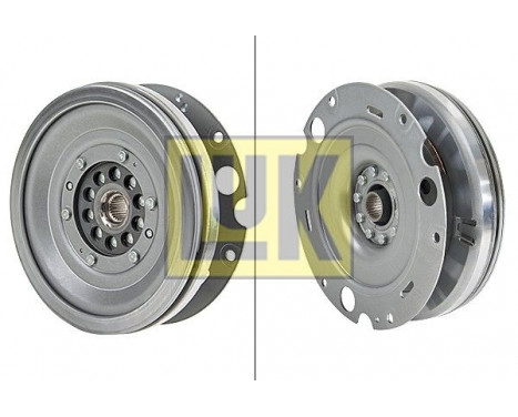 Flywheel LuK DMF 415 0621 09