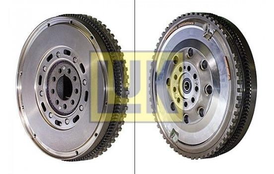 Flywheel LuK DMF 415 0624 10