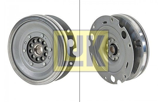 Flywheel LuK DMF 415 0625 09