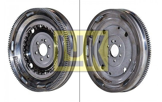 Flywheel LuK DMF 415 0626 09