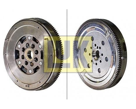 Flywheel LuK DMF 415 0637 10