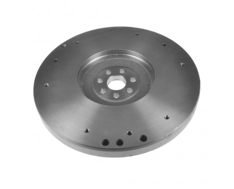 Flywheel ADC43504 Blue Print, Image 2