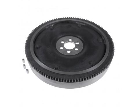 Flywheel ADC43506C Blue Print