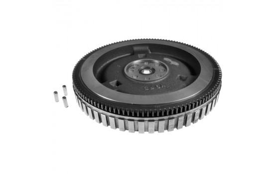 Flywheel ADG03505 Blue Print