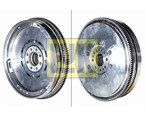 Flywheel LuK DMF 415 0013 10, Image 2