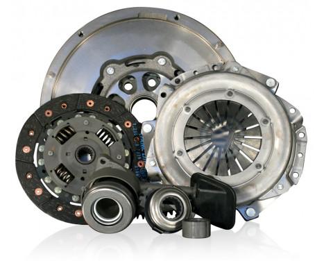 Flywheel LuK DMF 415 0013 10