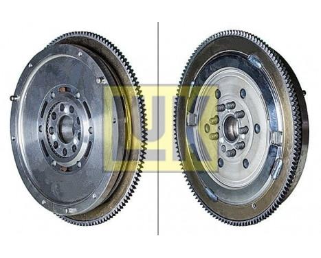 Flywheel LuK DMF 415 0024 10, Image 2