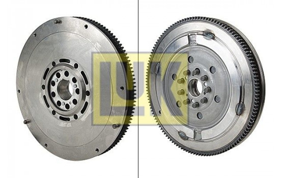 Flywheel LuK DMF 415 0032 10