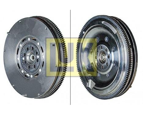 Flywheel LuK DMF