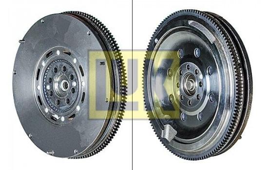 Flywheel LuK DMF 415 0049 10