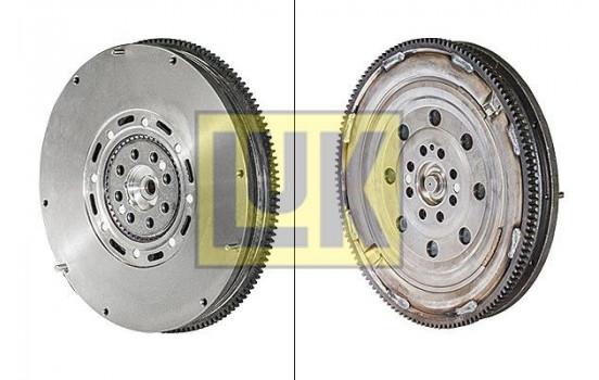 Flywheel LuK DMF 415 0052 10