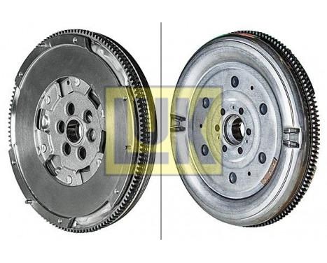 Flywheel LuK DMF 415 0059 10, Image 2