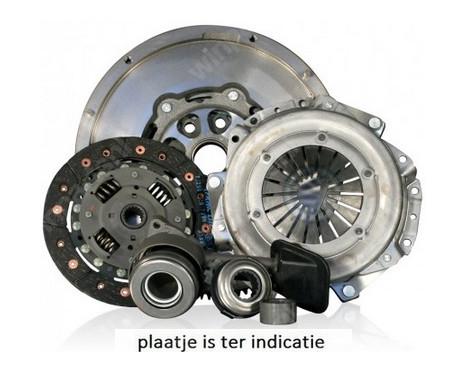 Flywheel LuK DMF 415 0059 10