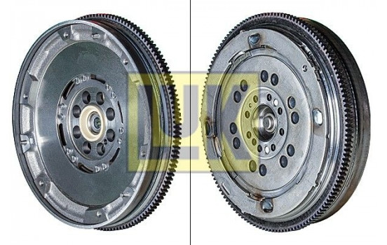 Flywheel LuK DMF 415 0066 10