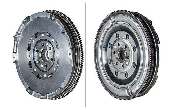 Flywheel LuK DMF 415 0067 10