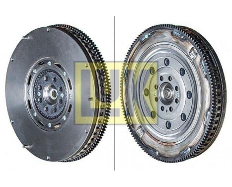 Flywheel LuK DMF 415 0071 10, Image 3