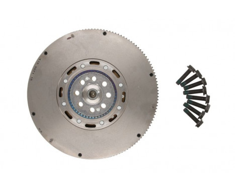 Flywheel LuK DMF 415 0071 10