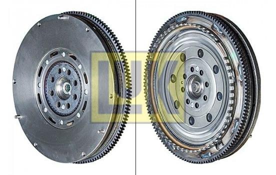 Flywheel LuK DMF 415 0072 10