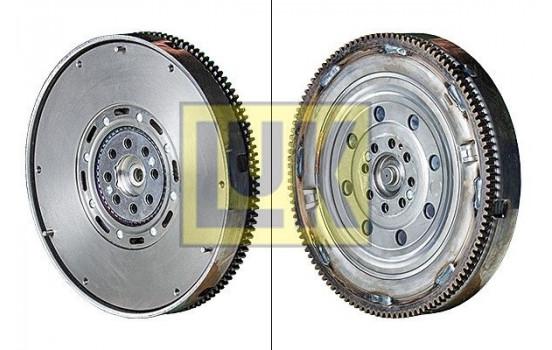 Flywheel LuK DMF 415 0078 10