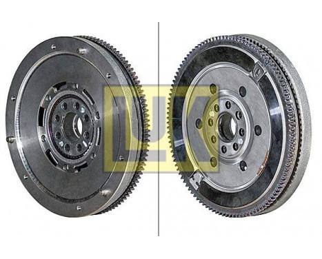 Flywheel LuK DMF 415 0089 10, Image 2