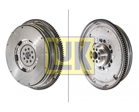 Flywheel LuK DMF 415 0094 10