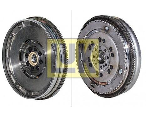 Flywheel LuK DMF 415 0095 10, Image 3
