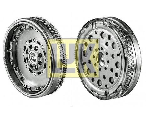 Flywheel LuK DMF 415 0107 10, Image 3