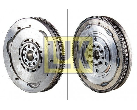 Flywheel LuK DMF 415 0110 10, Image 3