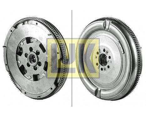Flywheel LuK DMF 415 0113 10, Image 3