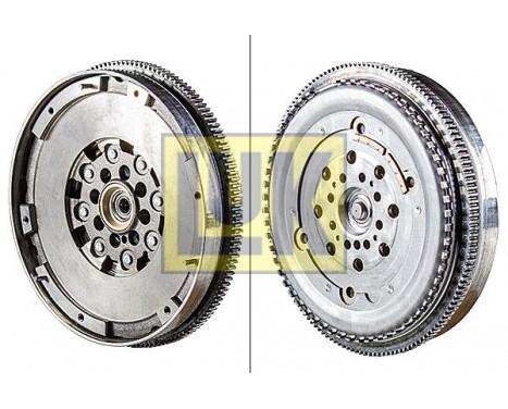 Flywheel LuK DMF 415 0126 10, Image 3