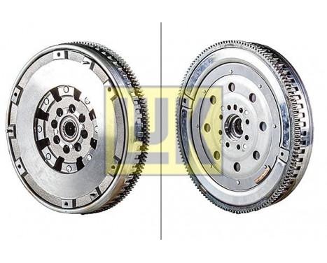 Flywheel LuK DMF 415 0140 10, Image 2