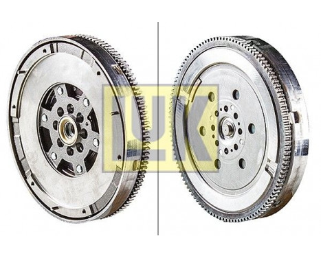 Flywheel LuK DMF 415 0145 10, Image 3