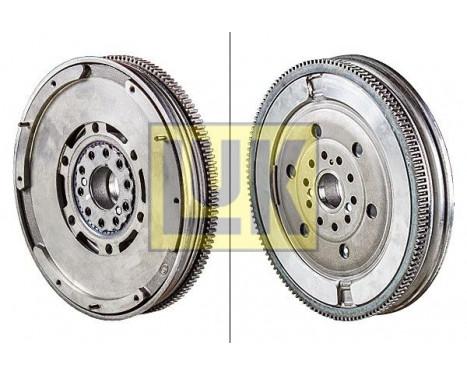 Flywheel LuK DMF 415 0157 10, Image 3