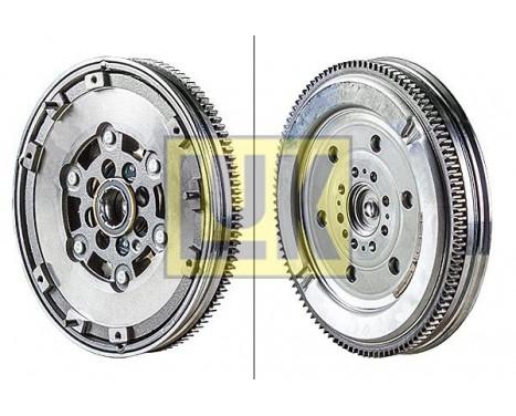 Flywheel LuK DMF 415 0159 10, Image 3