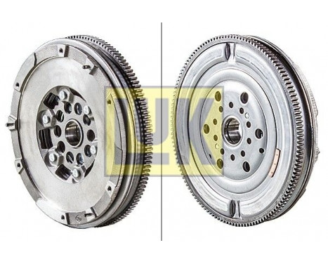 Flywheel LuK DMF 415 0163 10, Image 3