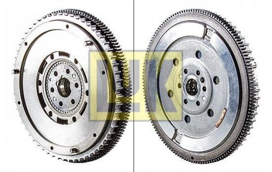Flywheel LuK DMF 415 0172 10