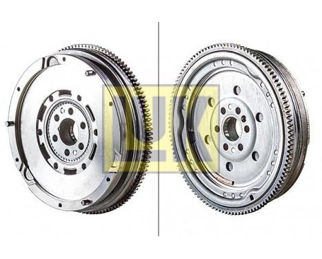 Flywheel LuK DMF 415 0174 10, Image 3