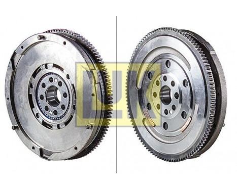 Flywheel LuK DMF 415 0175 10, Image 3